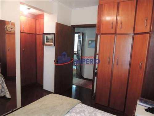 Apartamento, código 1188 em Guarulhos, bairro Vila Galvão