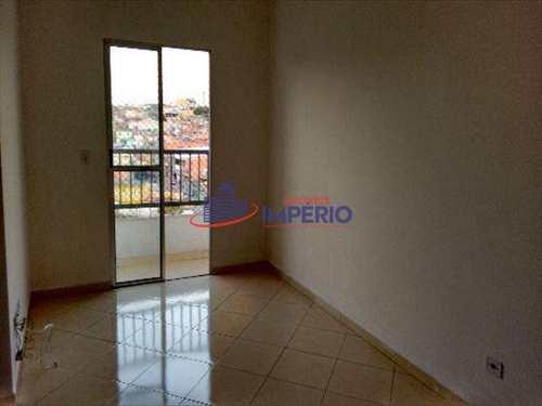 Apartamento, código 1166 em Guarulhos, bairro Vila Imaculada