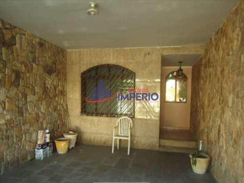 Sobrado, código 1002 em Guarulhos, bairro Jardim Vila Galvão