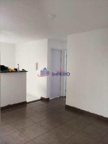 Apartamento, código 952 em Guarulhos, bairro Bonsucesso