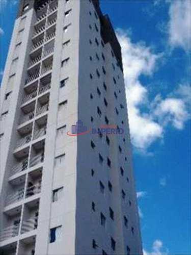 Apartamento, código 861 em Guarulhos, bairro Vila Sirena