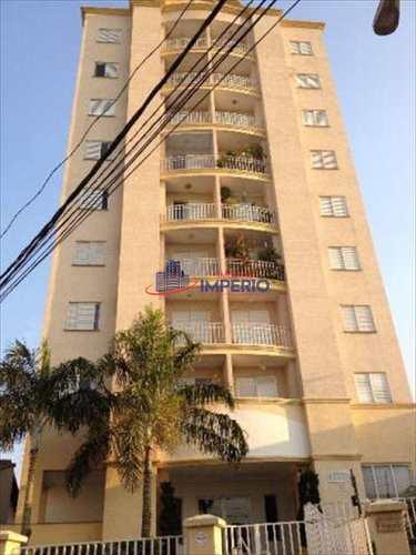 Apartamento, código 906 em São Paulo, bairro Vila Isolina Mazzei