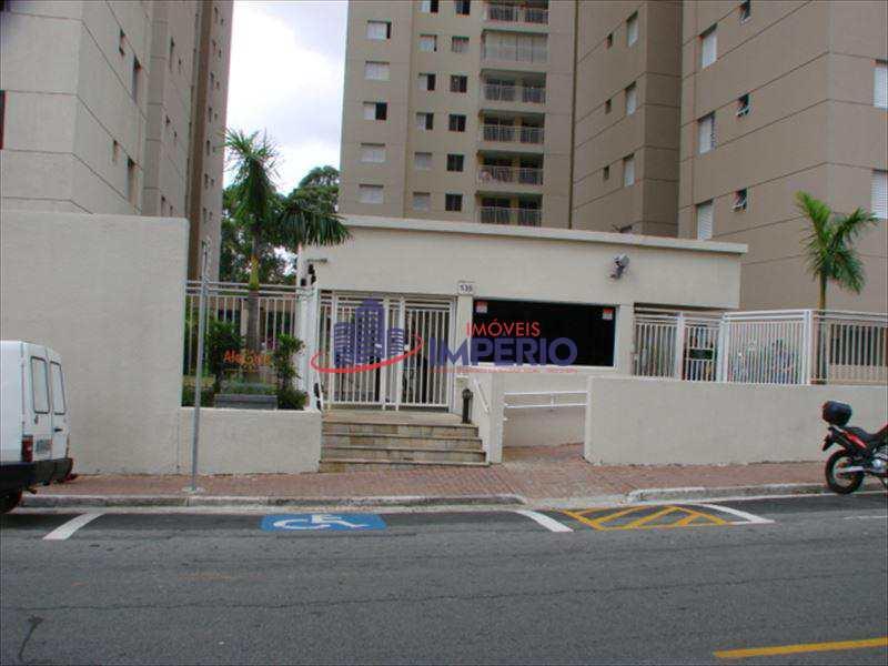 Apartamento em Guarulhos, no bairro Vila Santo Antônio