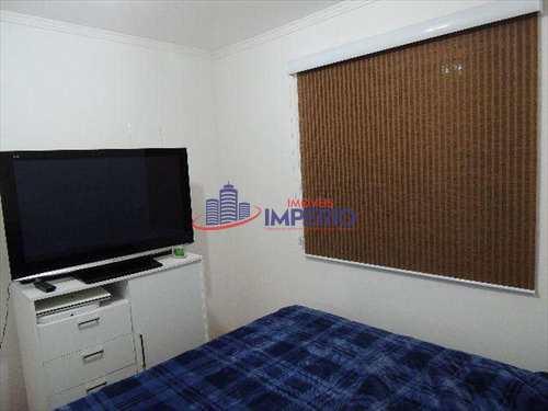 Apartamento, código 693 em Guarulhos, bairro Jardim Santa Clara