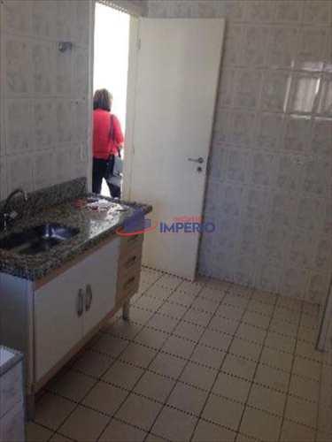 Apartamento, código 661 em Guarulhos, bairro Macedo