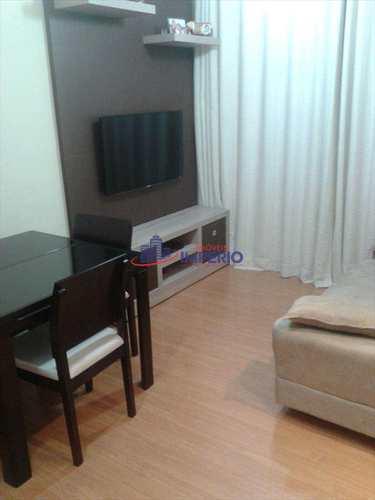 Apartamento, código 648 em Guarulhos, bairro Ponte Grande
