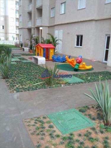 Apartamento, código 586 em Guarulhos, bairro Jardim Bela Vista