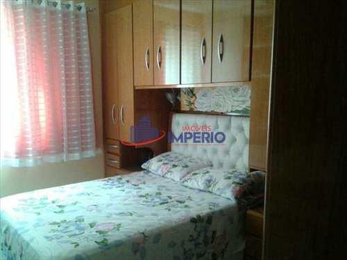 Apartamento, código 556 em Guarulhos, bairro Macedo