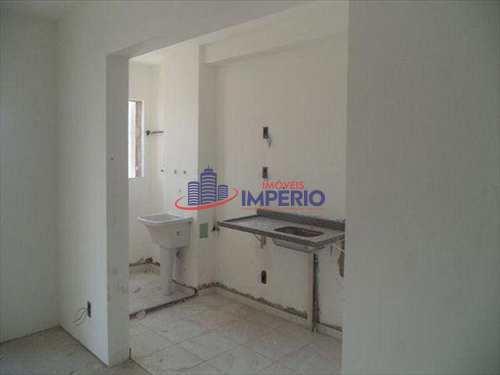 Apartamento, código 524 em Guarulhos, bairro Vila Augusta