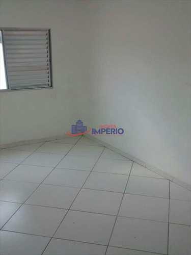 Apartamento, código 453 em Guarulhos, bairro Vila Galvão