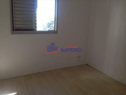 Apartamento, código 360 em Guarulhos, bairro Vila Augusta