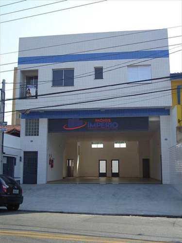 Sala Comercial, código 296 em Guarulhos, bairro Vila Augusta