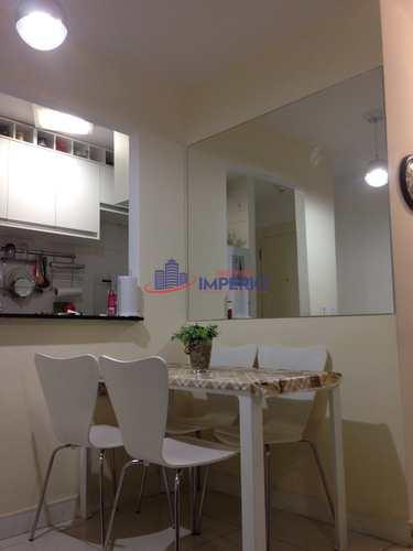 Apartamento, código 2417 em Guarulhos, bairro Ponte Grande