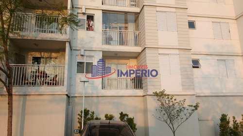 Apartamento, código 2442 em Guarulhos, bairro Vila Endres