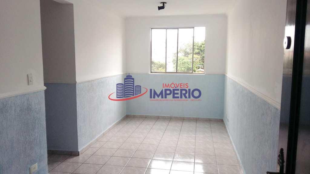 Apartamento em Guarulhos, no bairro Jardim São Judas Tadeu
