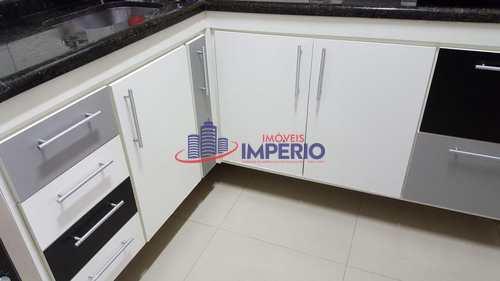 Apartamento, código 2626 em Guarulhos, bairro Gopoúva