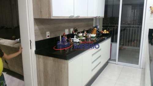Apartamento, código 2647 em Guarulhos, bairro Vila Santo Antônio
