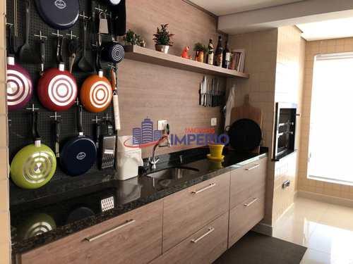 Apartamento, código 2660 em Guarulhos, bairro Macedo