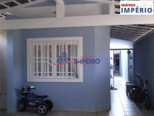 Sobrado, código 2690 em Guarulhos, bairro Parque Renato Maia