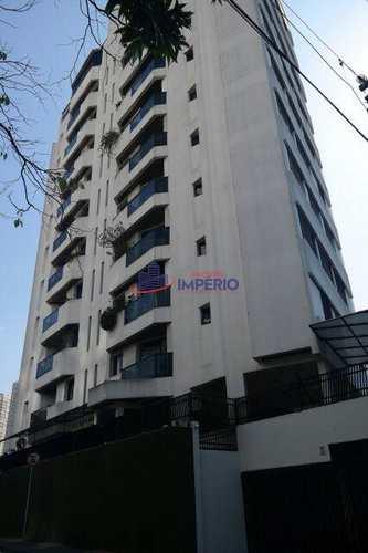 Apartamento, código 2749 em Guarulhos, bairro Vila Augusta