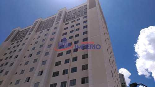 Apartamento, código 2787 em Guarulhos, bairro Gopoúva