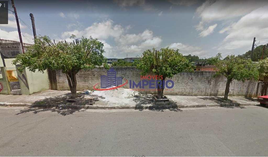 Terreno Comercial em Guarulhos, bairro Jardim Albertina