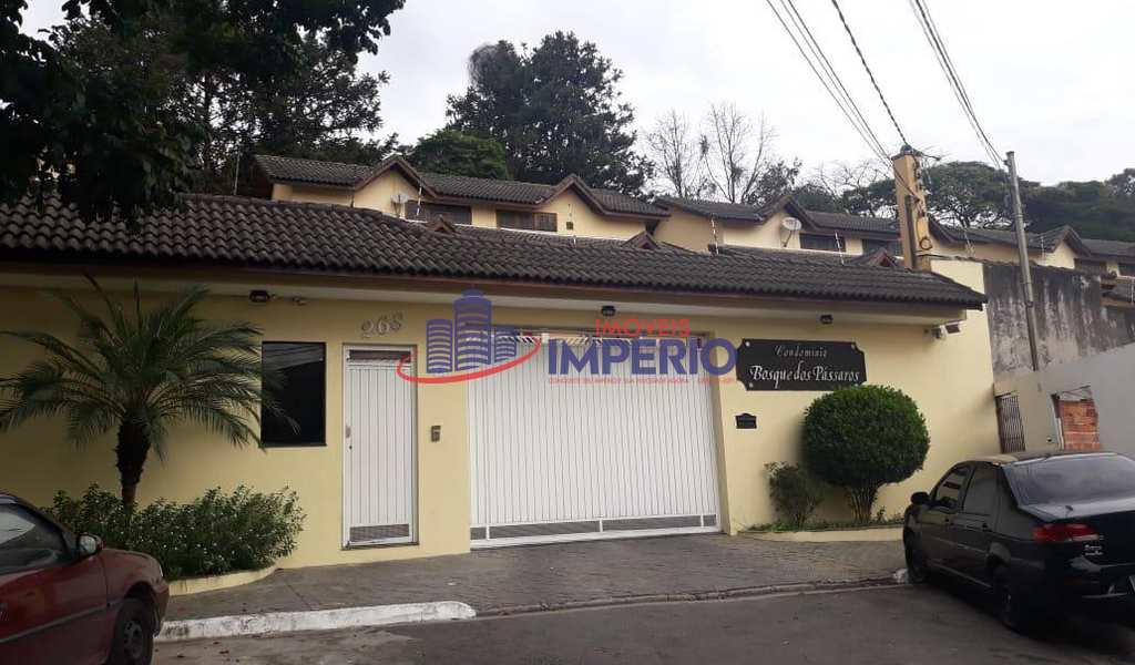 Casa de Condomínio em Guarulhos, bairro Gopoúva