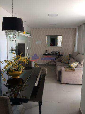 Apartamento, código 2978 em Guarulhos, bairro Vila Augusta