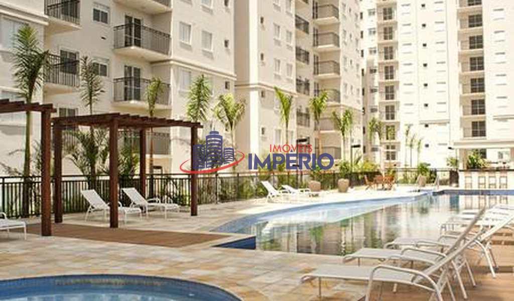 Apartamento em Guarulhos, bairro Vila Augusta