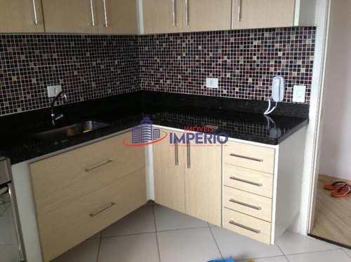 Apartamento, código 3000 em Guarulhos, bairro Vila Sirena