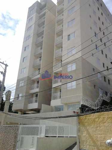 Apartamento, código 3055 em Guarulhos, bairro Vila Galvão