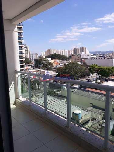 Sala Comercial, código 3100 em Guarulhos, bairro Centro