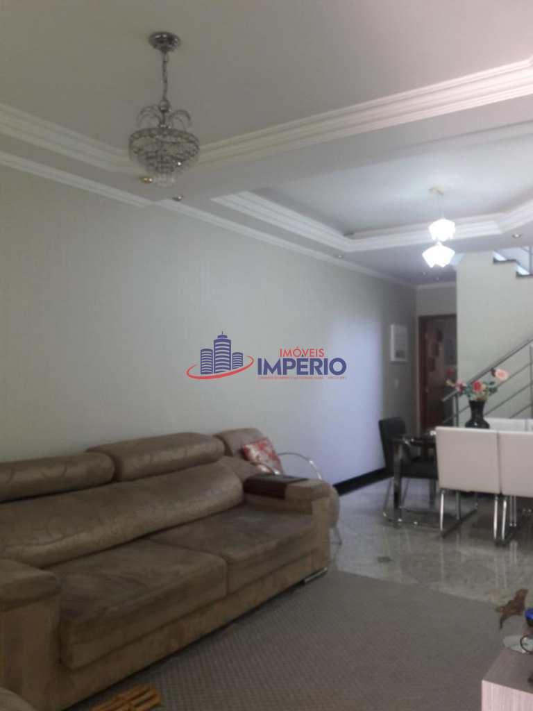 Sobrado em Guarulhos, no bairro Vila Milton