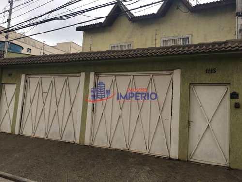 Casa, código 3117 em Guarulhos, bairro Jardim Dourado
