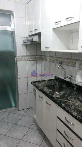Apartamento, código 3200 em Guarulhos, bairro Picanço