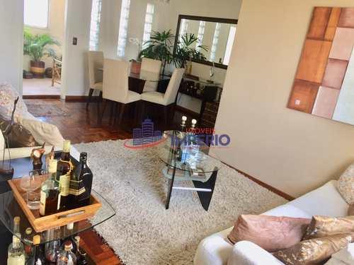 Apartamento, código 3325 em São Paulo, bairro Santa Teresinha