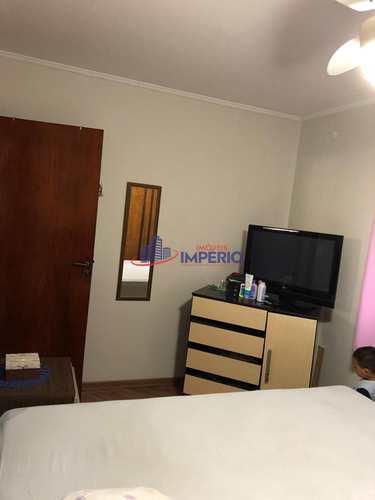 Apartamento, código 3331 em Guarulhos, bairro Vila das Palmeiras