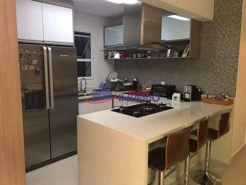 Apartamento, código 3359 em São Paulo, bairro Jardim Pereira Leite