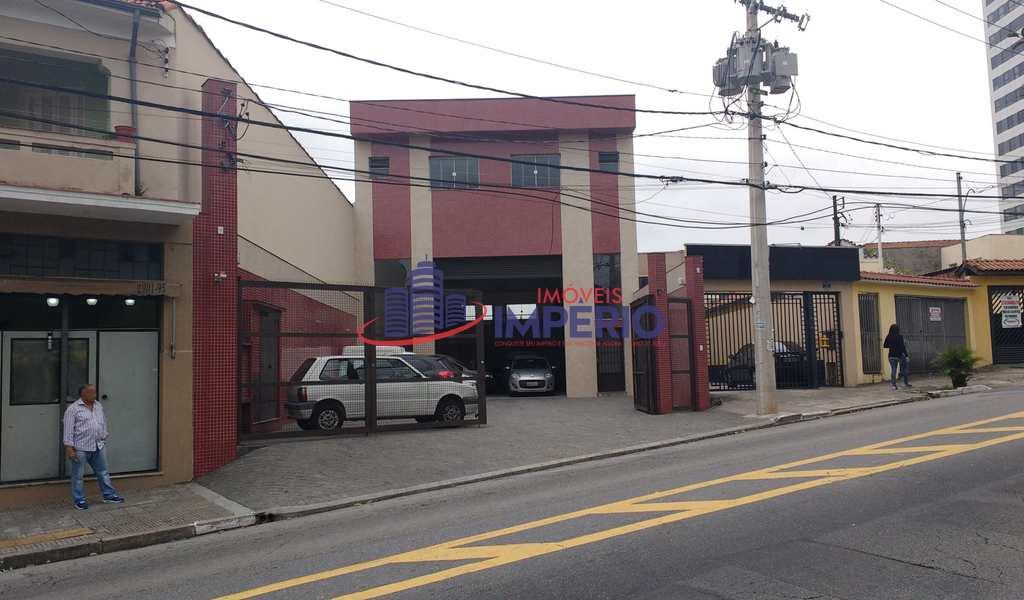 Sala Comercial em São Paulo, bairro Carandiru