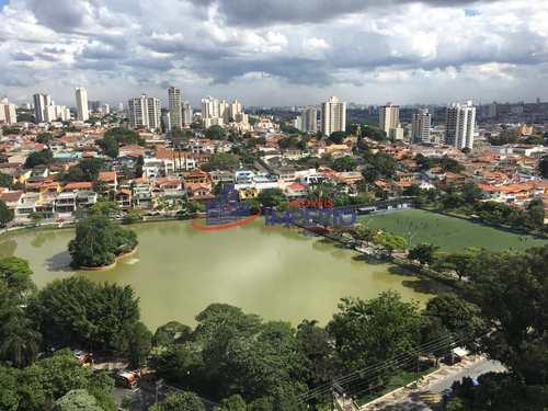 Apartamento, código 3378 em Guarulhos, bairro Vila Galvão