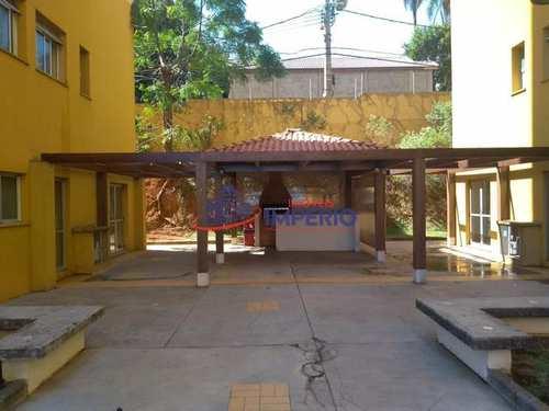 Apartamento, código 3390 em Guarulhos, bairro Jardim São Judas Tadeu