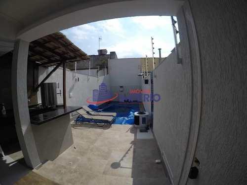 Sobrado, código 3451 em São Paulo, bairro Lauzane Paulista