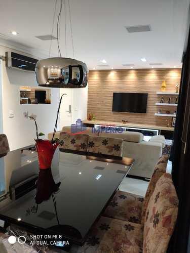Apartamento, código 3516 em Guarulhos, bairro Centro