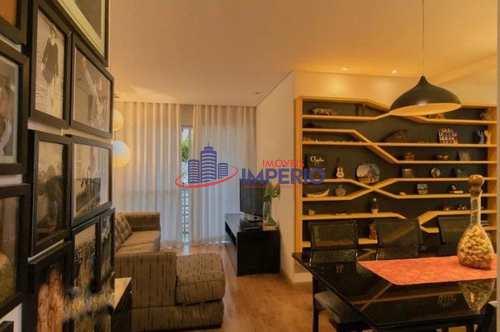Apartamento, código 3560 em Guarulhos, bairro Centro