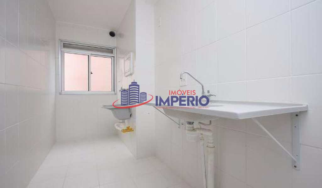 Apartamento em Guarulhos, bairro Jardim Rossi