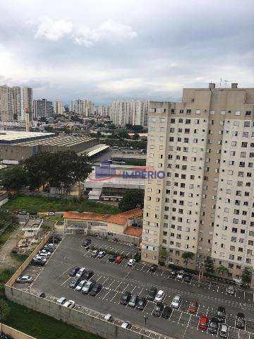 Apartamento, código 3583 em Guarulhos, bairro Ponte Grande