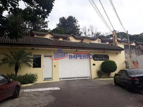 Casa de Condomínio, código 3625 em Guarulhos, bairro Gopoúva