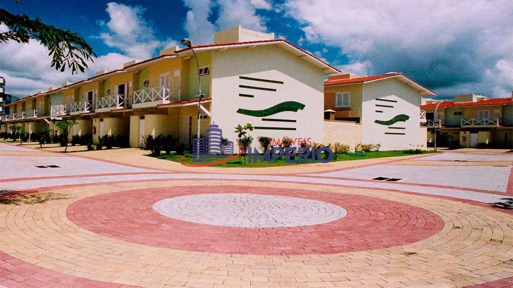 Casa de Condomínio em Peruíbe, no bairro Centro