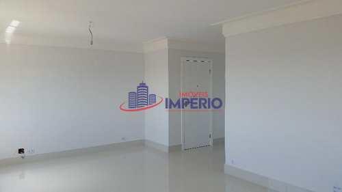 Apartamento, código 3776 em Guarulhos, bairro Centro
