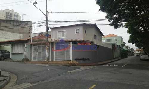 Sobrado, código 3802 em Guarulhos, bairro Camargos